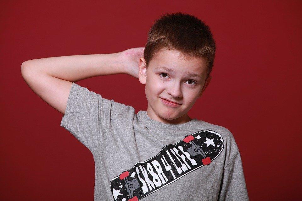 Trucs et astuces... 2 ...vous êtes tenté(e) de faire la morale à votre enfant