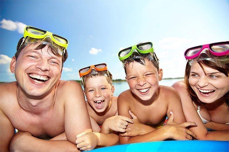 vos enfants s'ennuient pendant les vacances