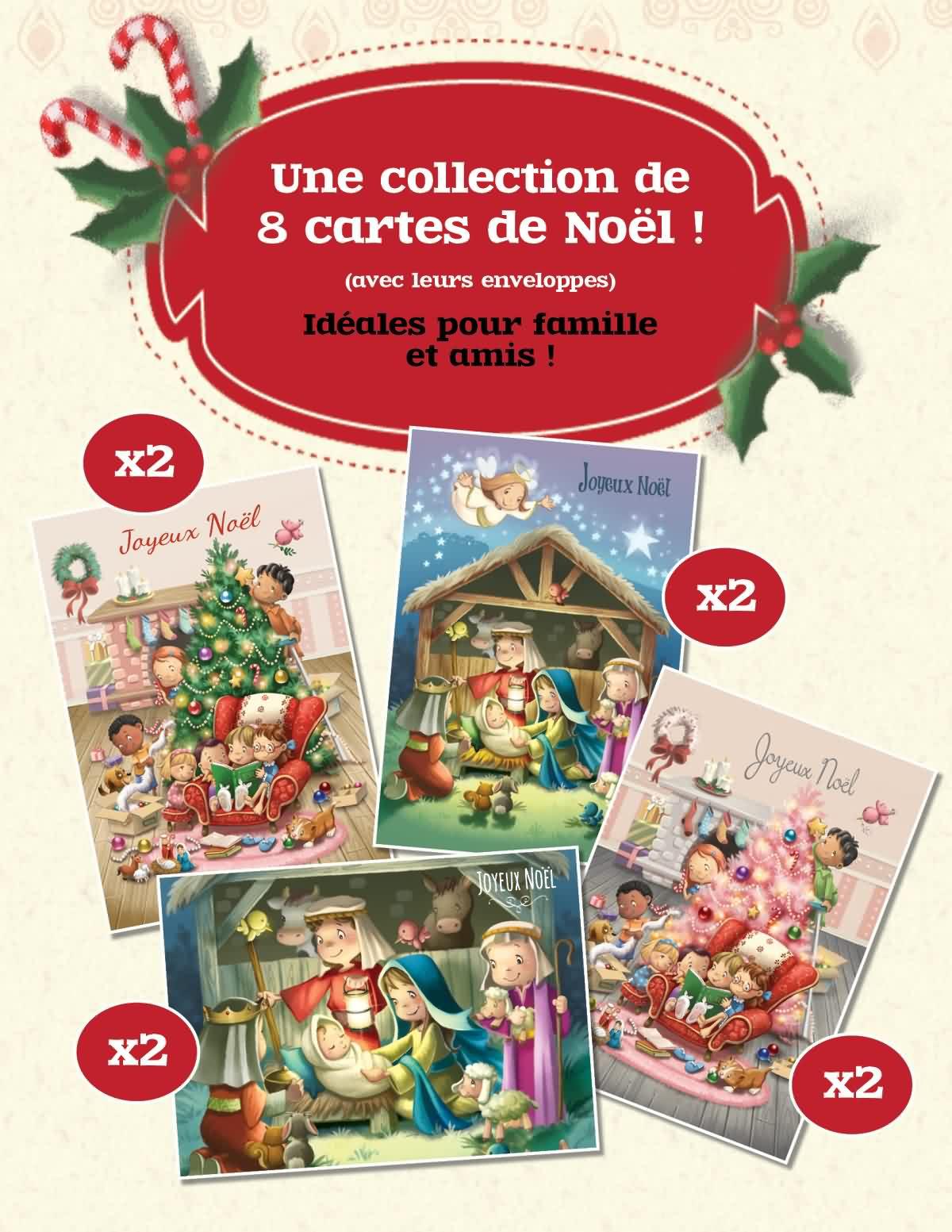 Joyeux Noel COVER